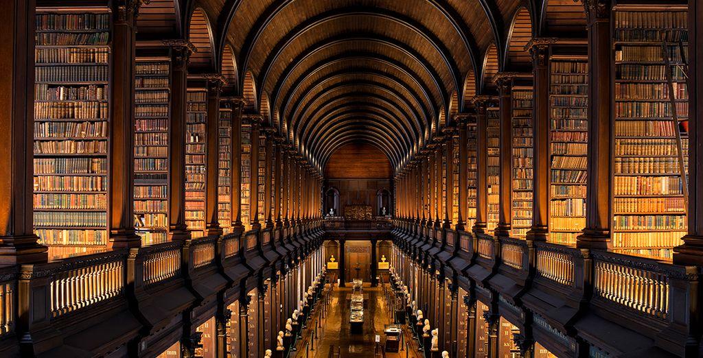 Entdecken Sie die irische Kultur während Ihres Urlaubs