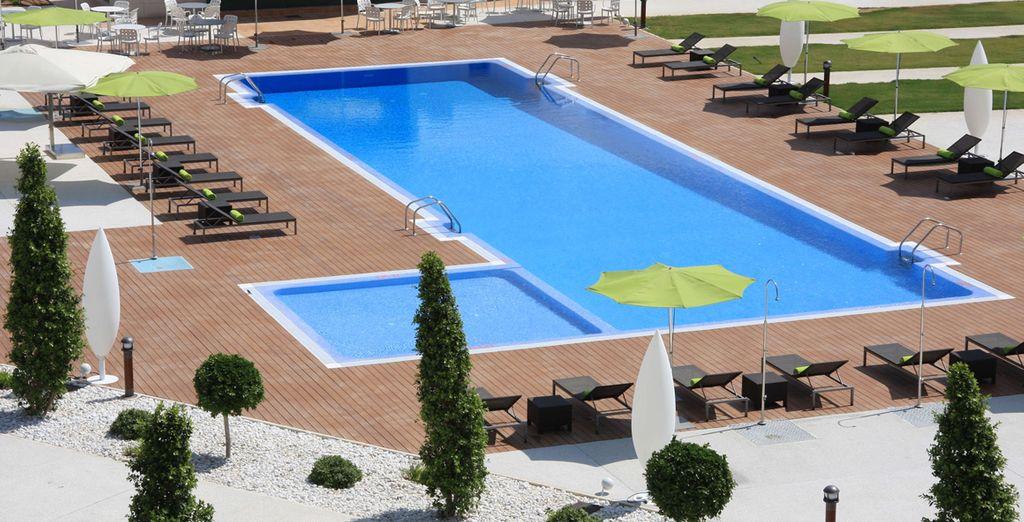 Verbringen Sie Ihre Reise im La Finca Golf & Spa Resort 5*