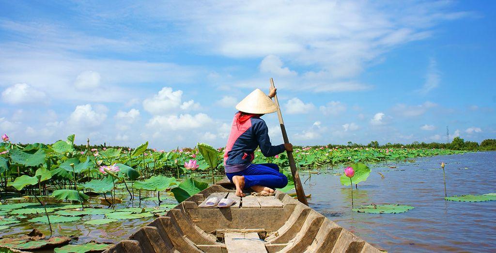 Entdecken Sie die vietnamesische Kultur in Hanoi für einen unvergesslichen Urlaub mit Voyage Privé