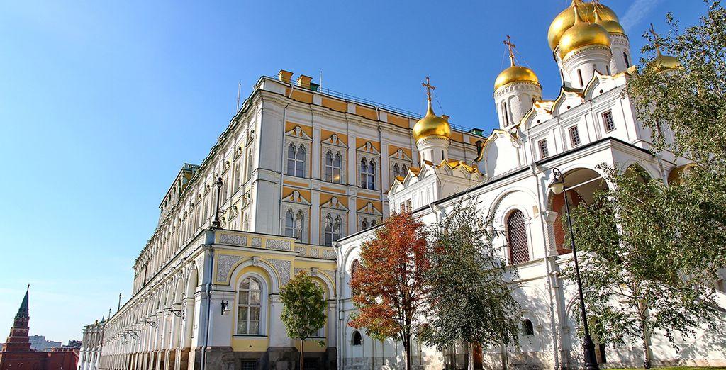 Hotel Metropol Moscow 5*