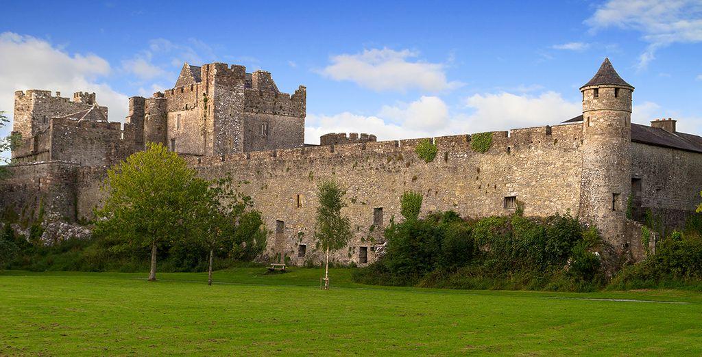 Die besten Orte, die man in Irland in unserem Reiseführer sehen kann