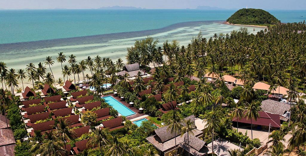 The Passage Samui Villas & Resort