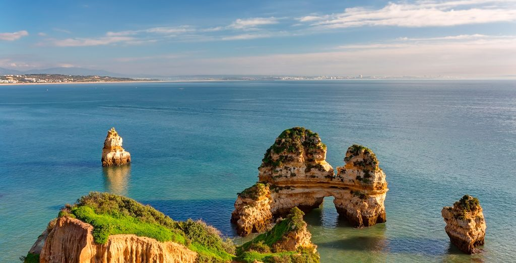 Algarve Region