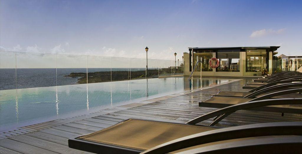 Hotel Ereza Mar 4* mit Voyage Privé