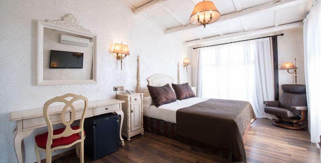 Hotel Sallés Mas Tapiolas 4*