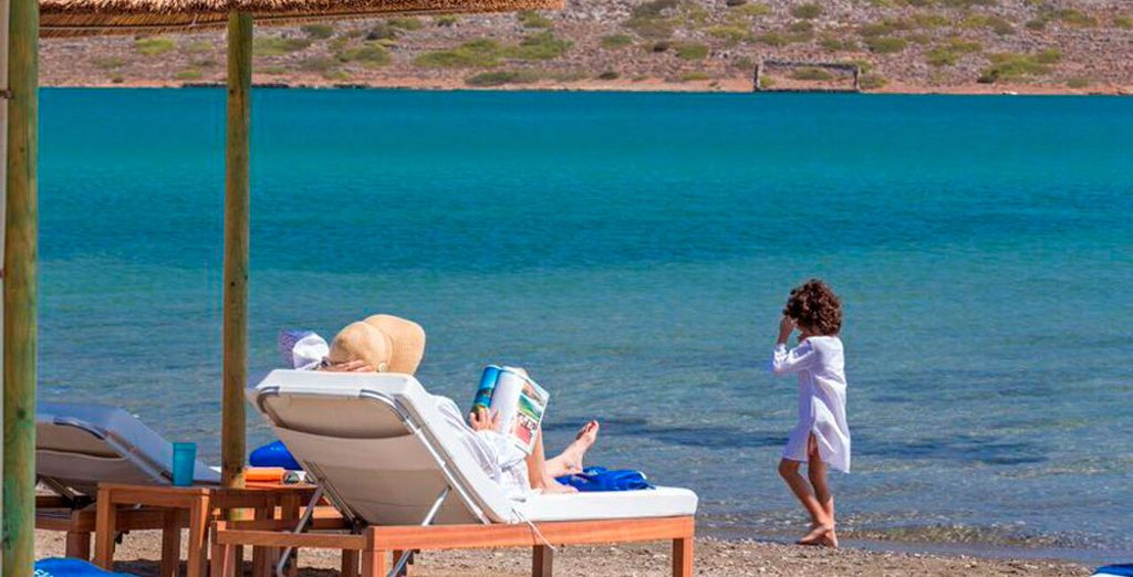 Y donde disfrutar de las playas