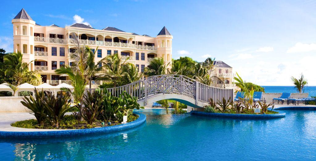 Visita el Caribe