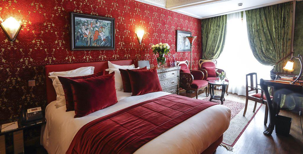 Hotel & Spa Le Doge 5*