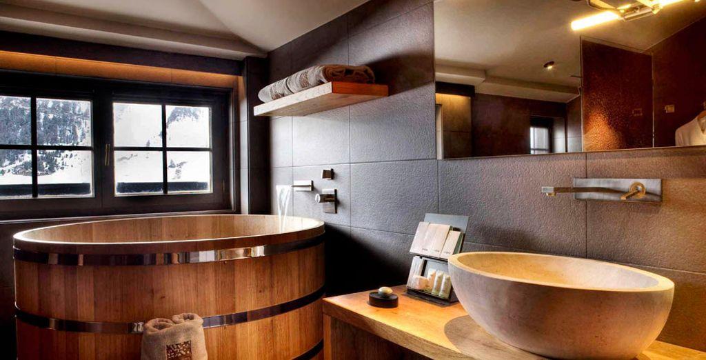 Hoteles en Andorra, ofertas de viajes y vacaciones