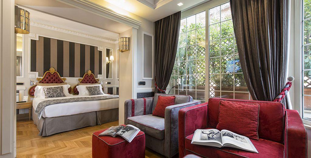 The Hotel Britannia 4*