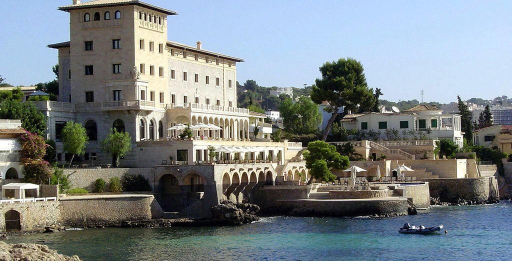 Hotel Hospes Maricel & Spa 5*