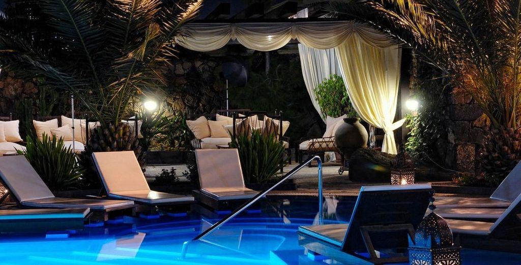 Boutique-Hotel Villa VIK 5* - Solo para adultos