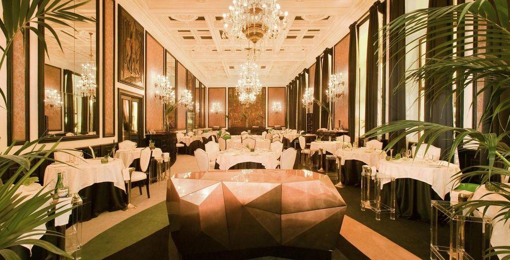 En el que te esperan el encanto, la elegancia y la hospitalidad propias de Portugal