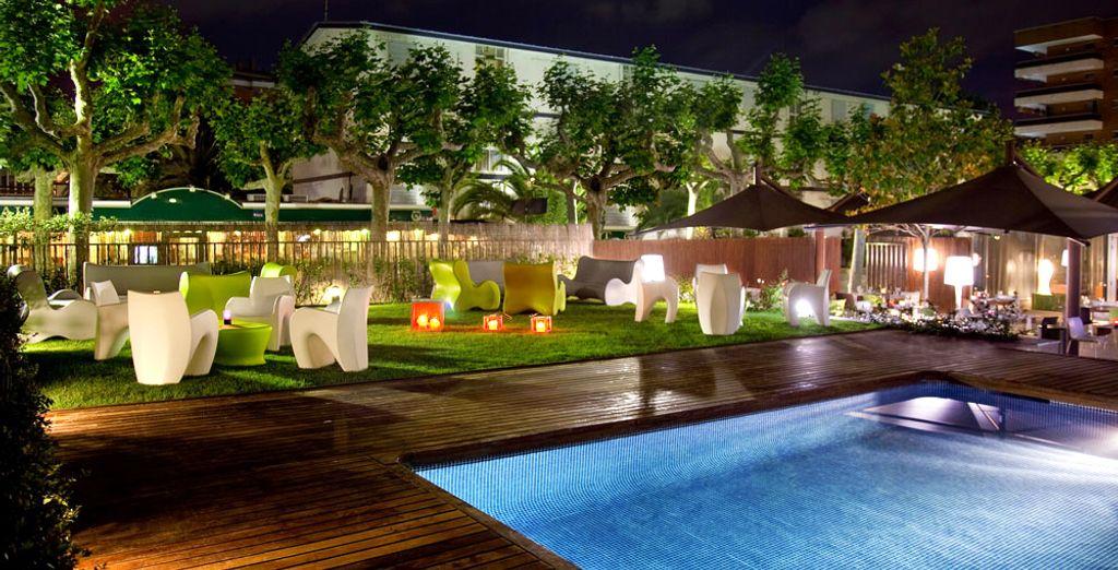 Hotel Magnolia 4* - Solo para adultos