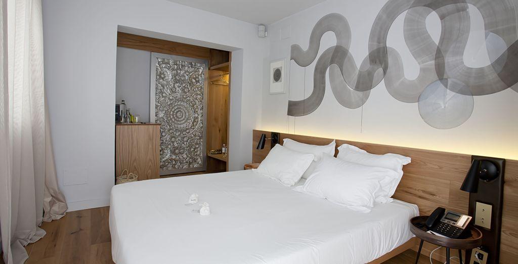 Puro Hotel 4*