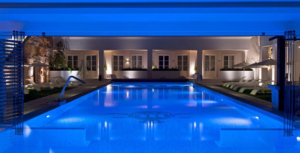 Alentejo Marmoris Hotel & Spa 5*