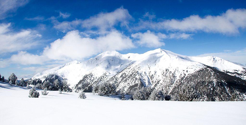 ¡Disfruta de tu estancia en Andorra!