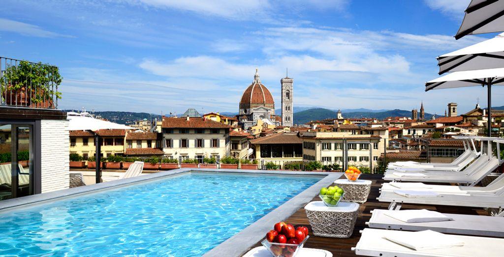 Grand Hotel Minerva 4*