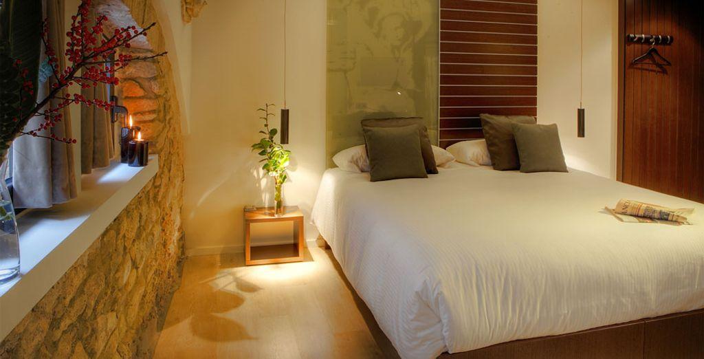 Hotel Museu Llegendes de Girona 4*