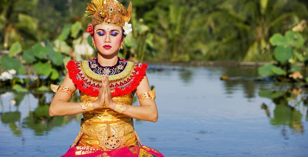 ¡Nos vemos en Bali!