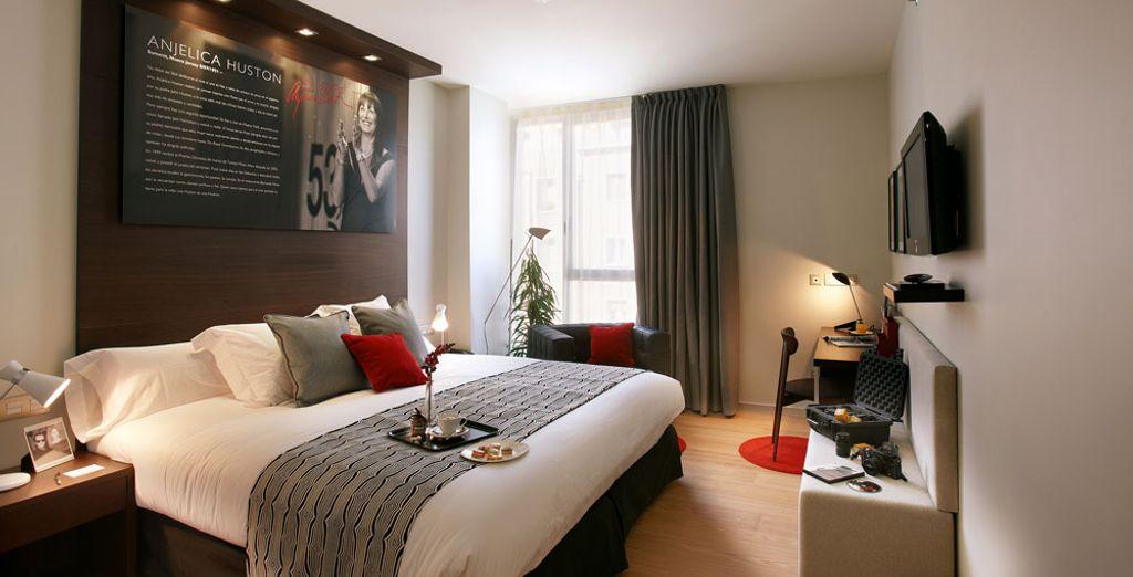 Hotel Astoria7 4* - Zarautz