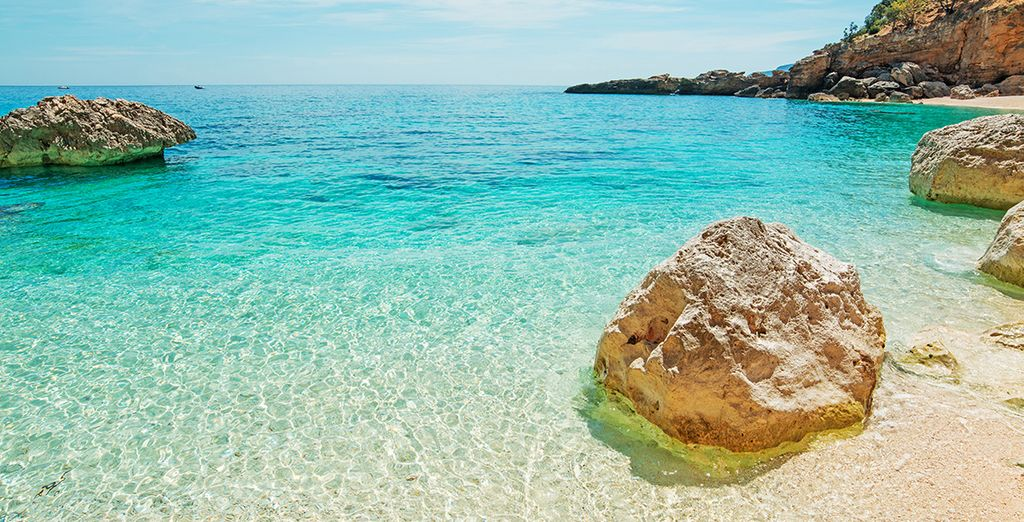 La Costa Esmeralda es un paraíso