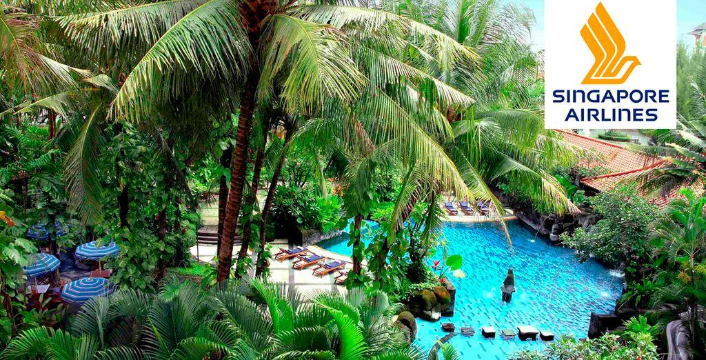 Descubra cada rincón de Lombok