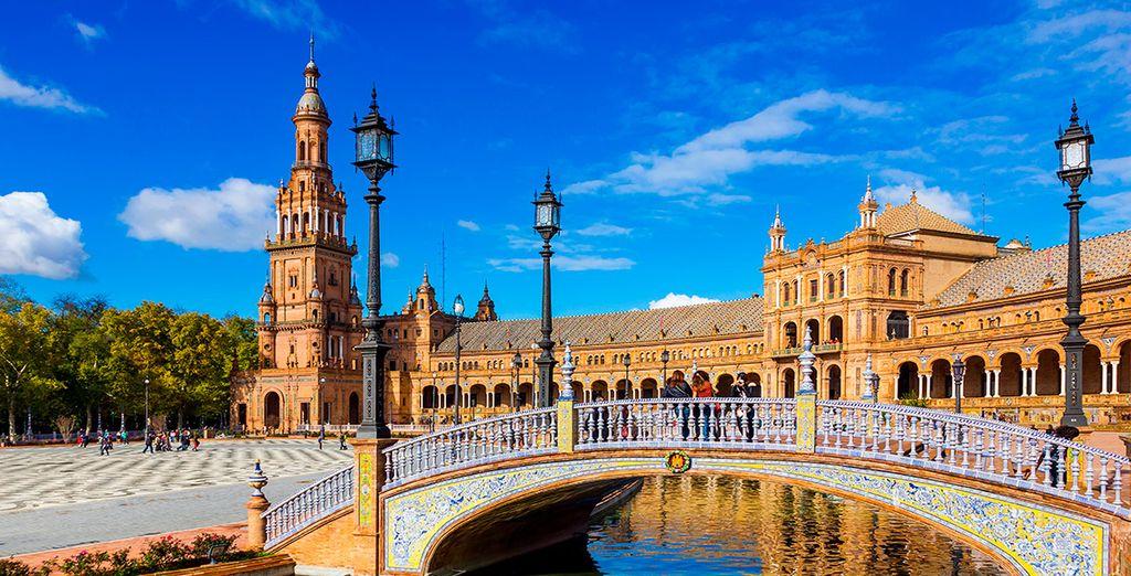 Viajes en España, escapadas y vacaciones, descuentos, chollo