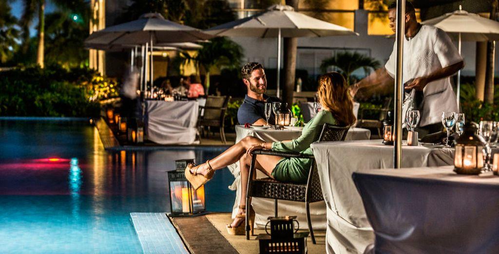 Comienzan tus vacaciones en Punta Cana