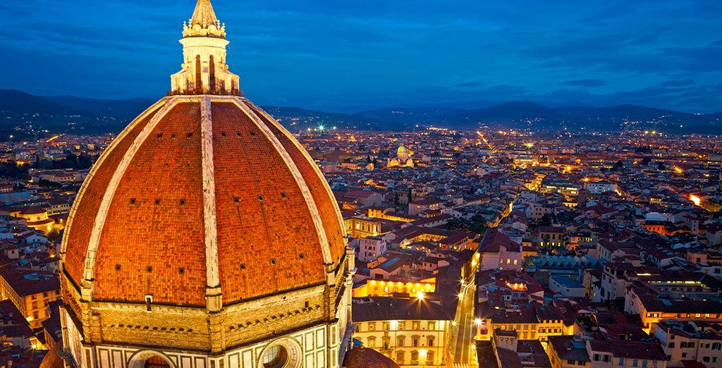 Descubre una de las ciudades más bellas de Italia