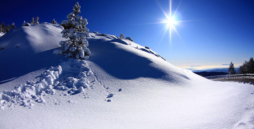 ¿Nos vamos a Andorra? ¡Es hora de esquiar!