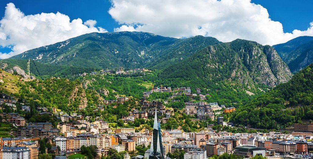 Andorra le espera