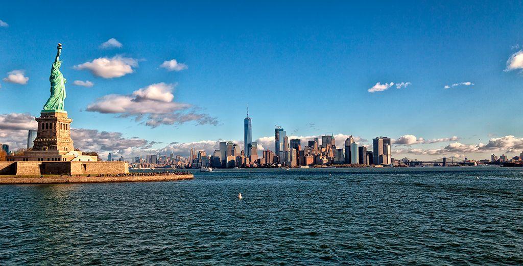 Nueva York os espera el 4º día