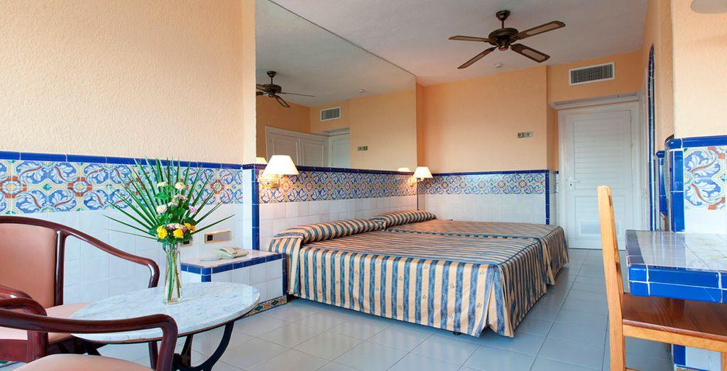 Playalinda Hotel 4*