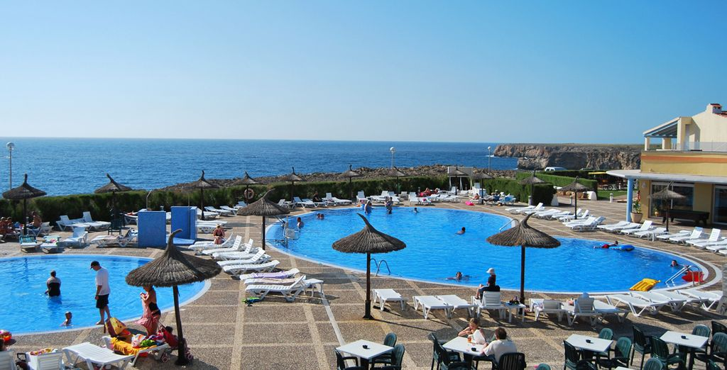 Menorca Sea Club 4*