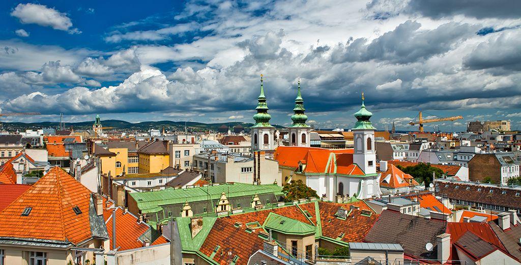 Visite la capital musical de Europa