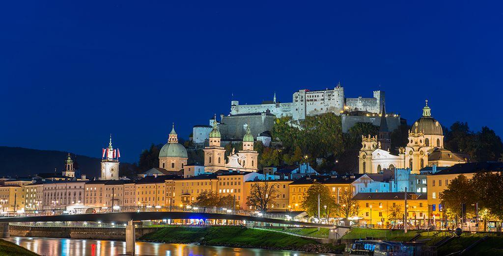 Salzburgo le sorprenderá