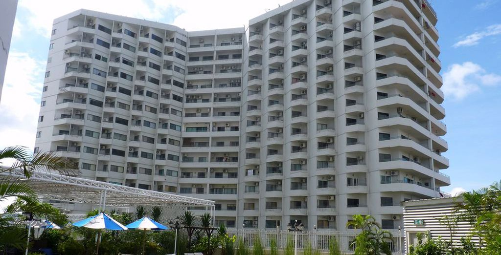 Hotel Holiday Inn, Chiang Mai