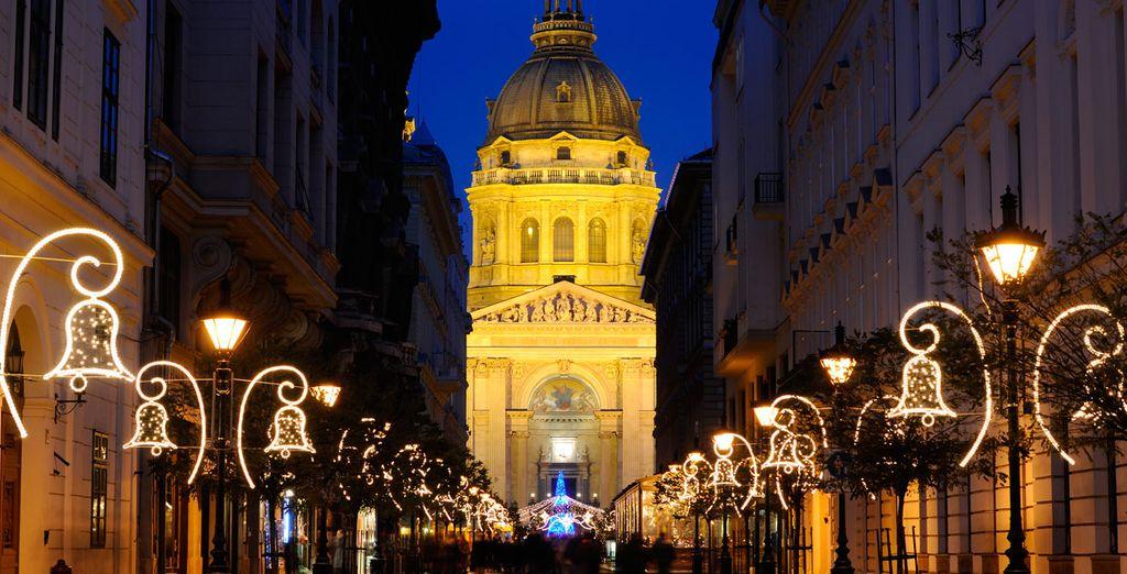 Disfrute los mercados de Navidad en Praga, ¡en una ciudad de las más bellas de Europa!