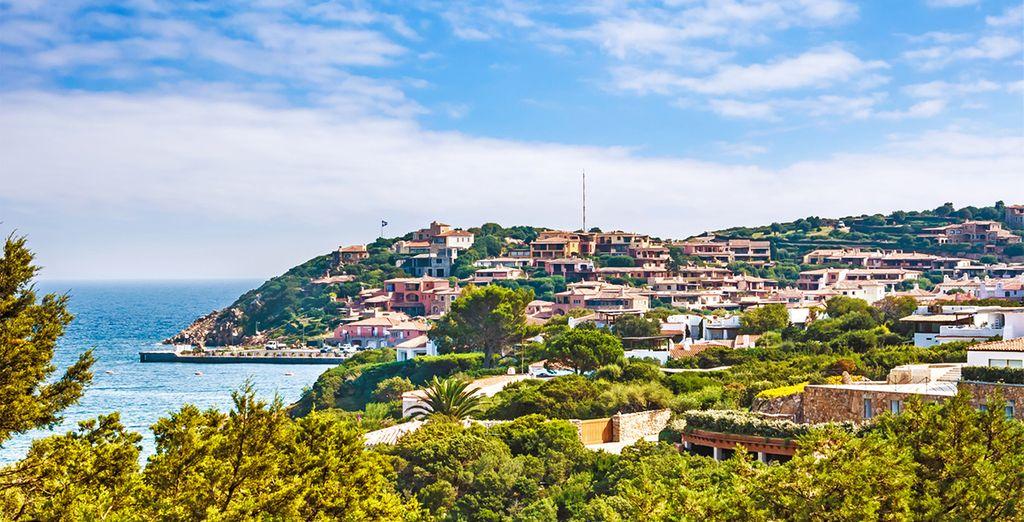 Hotel corallo 4 y grimaldi lines voyage priv hasta 70 for Camarote interior grimaldi