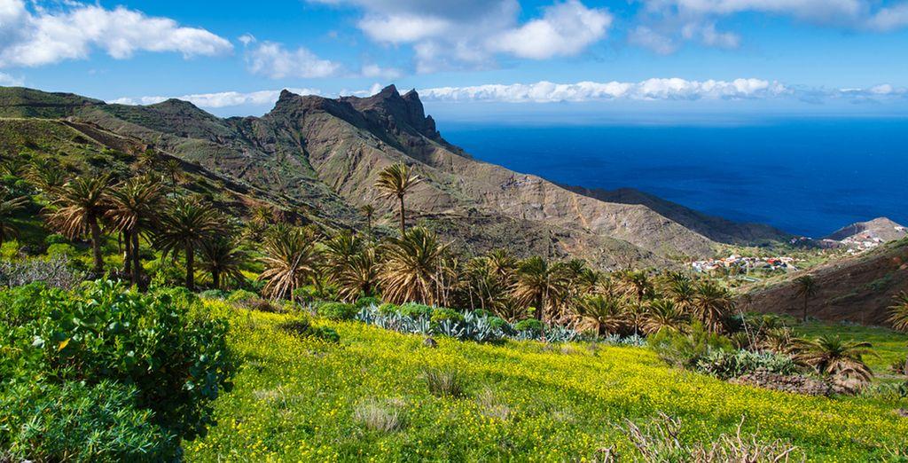 Vacaciones con todo incluido en Gran Canaria