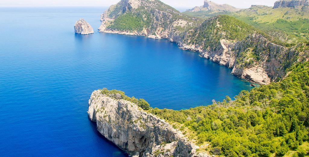 Reserve su hotel en Palma de Mallorca con Voyage Privé
