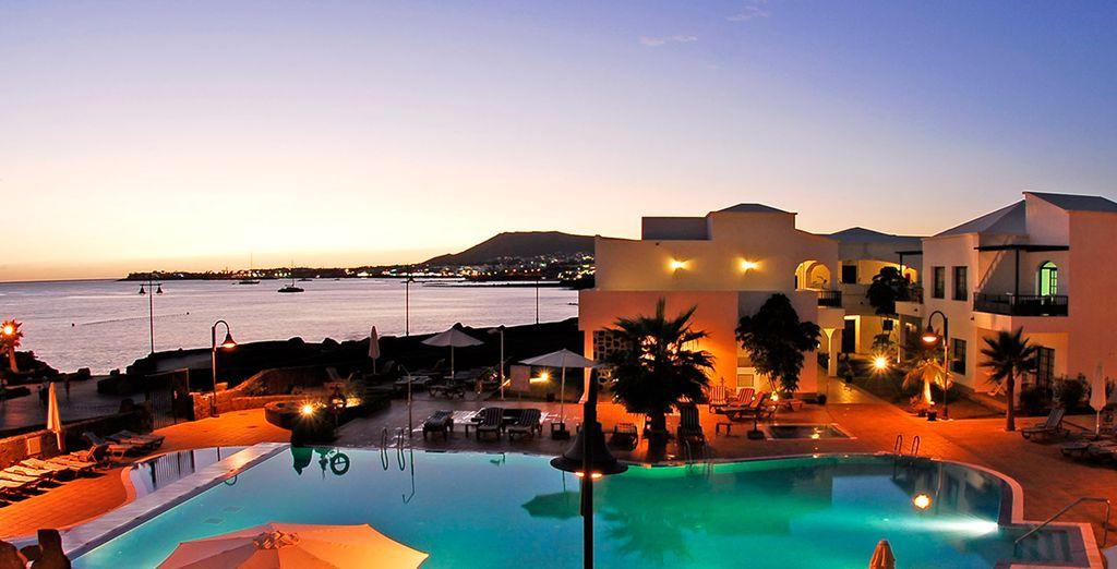 Viajes a las Canarias, estancias a Tenerife, Gran Canaria, Fuerteventura