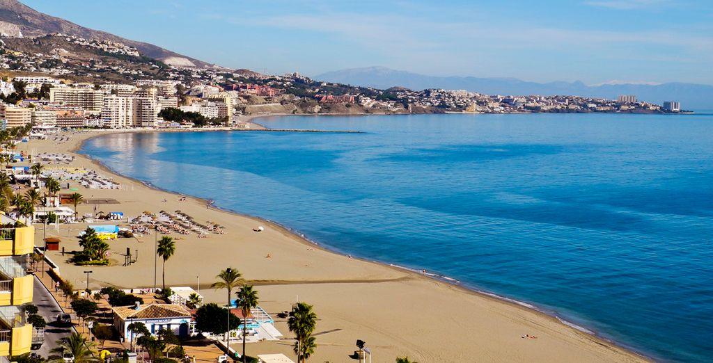 El mar Mediterráneo solo para usted