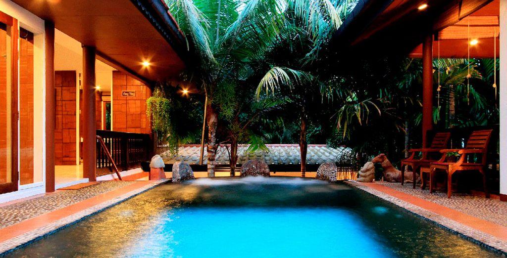 Combine su tiempo de ocio con la piscina y el resto de actividades para hacer en la Isla
