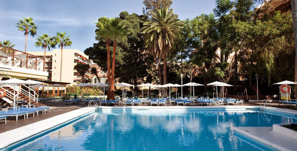 Be Live Experience Tenerife 4*