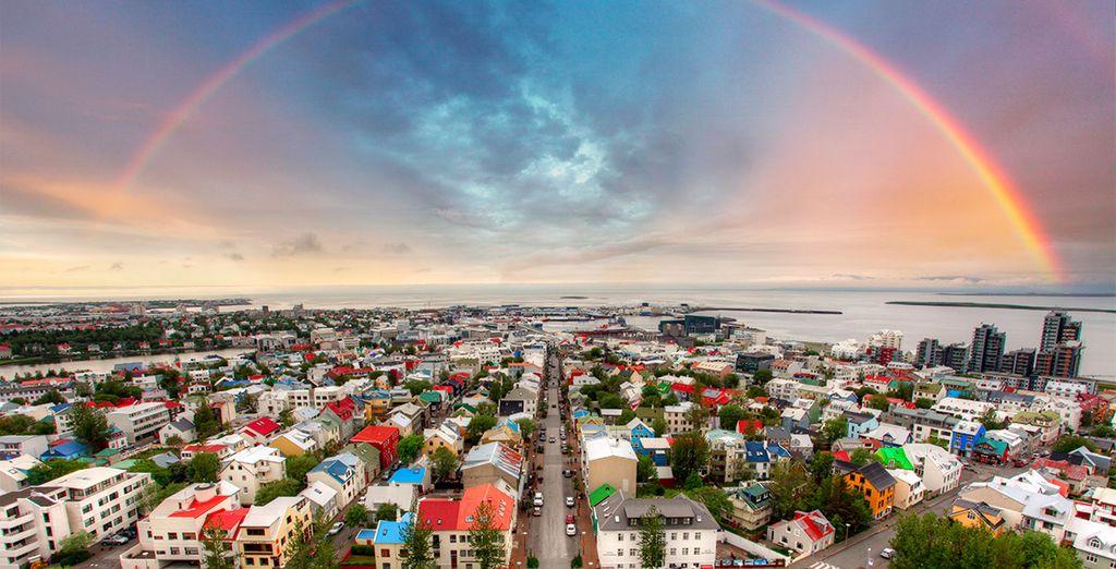 Simplemente Reykjavik