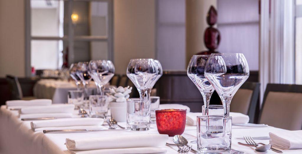 Permítete descubrir uno de los hoteles de lujo más originales de París
