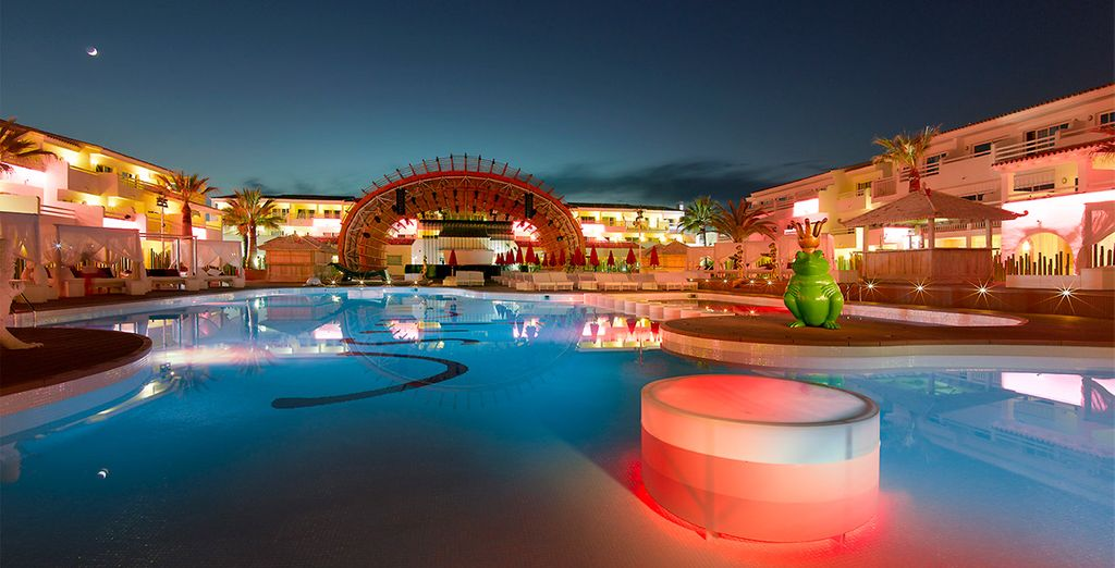 Vacaciones en Ibiza, viajes ofertas vuelos más hoteles