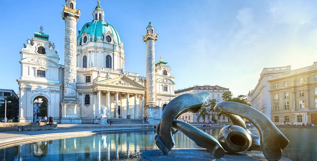 Viena, la ciudad de la música